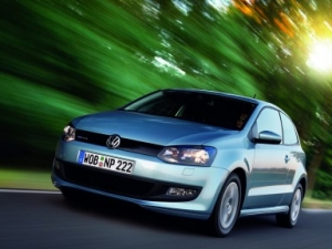 Polo Bluemotion: in Germania da oggi  possibile ordinarla.