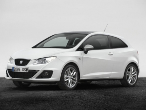 Seat Ibiza FR: la compatta spagnola mette le ali.