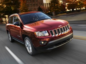 Jeep Compass Restyling: la cura estetica per il 2011.