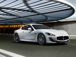 Maserati Gran Turismo: da Youtube il video della MC stradale.