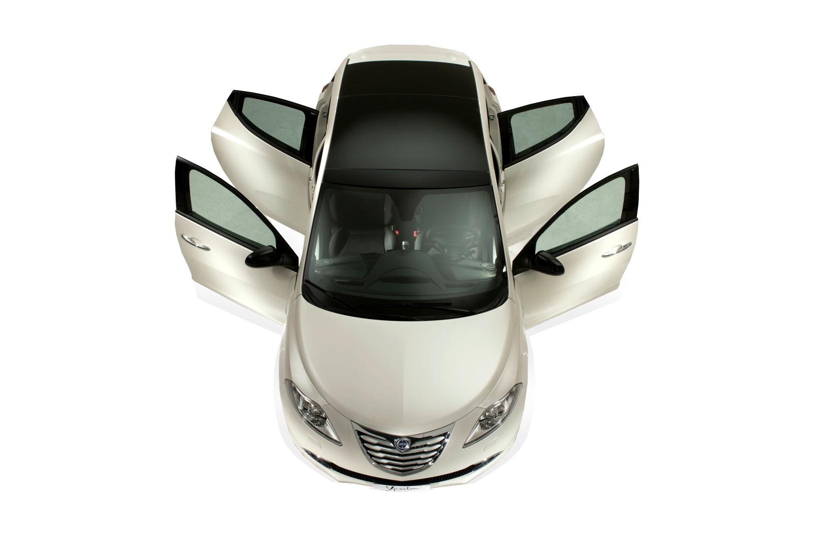 Lancia ypsilon 2011 in vendita a partire da giugno lancia y diva 2011 - Lancia y diva 2010 ...