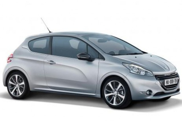 Svelata la nuova Peugeot 208.