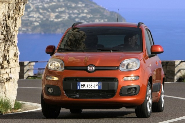 I prezzi della Fiat Panda GPL: la EasyPower sfida il caro benzina.