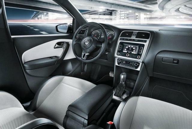 Volkswagen CrossPolo Urban White, presto in Italia il nuovo ...