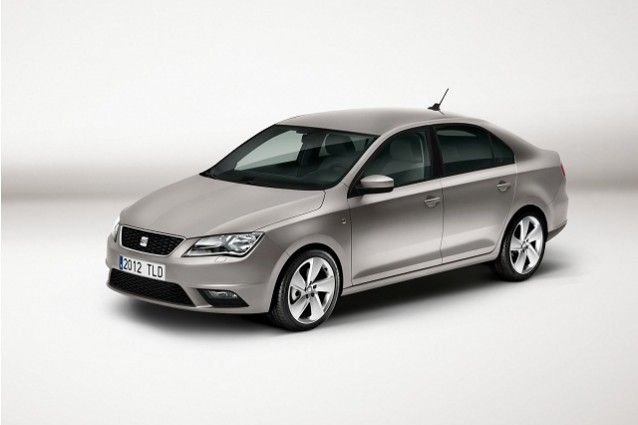 Seat Toledo, a breve sul mercato la nuova generazione della berlina spagnola.