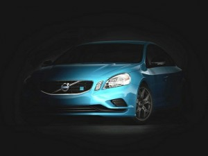 Volvo S60 Polestar: la one-off per la Gothenburg City Race.