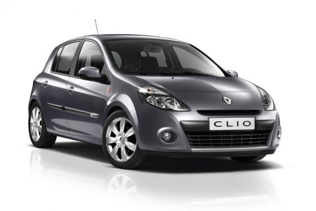 Renault Clio GPL Limited Edition, la full optional è in offerta fino al 31 luglio.
