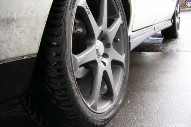 TPMS - Il sistema di controllo della pressione degli pneumatici diventa obbligatorio.