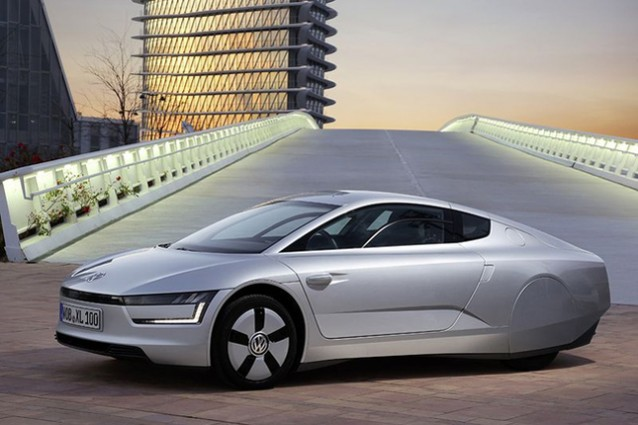 5 auto dai consumi così ridotti da poter cambiare il mondo