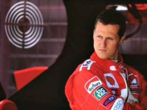 Michael Schumacher: