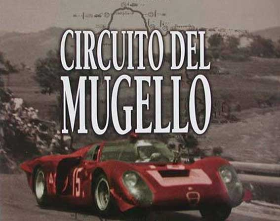 Circuito Del Mugello : Buon compleanno mugello il circuito compie anni