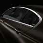 BMW Serie 6 Gran Coup: visuale laterale