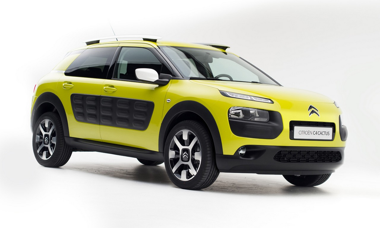 citroen cactus. Black Bedroom Furniture Sets. Home Design Ideas