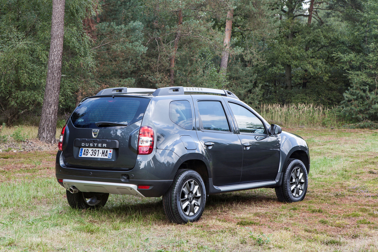 Foto dacia duster 2014 for Immagini dacia duster