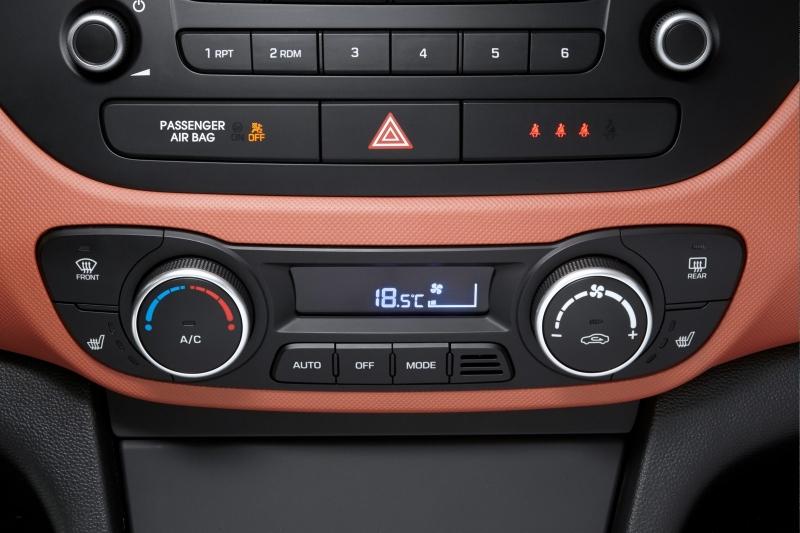 Hyundai i10 MY 2014