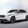 Infiniti FX50S Sebastian Vettel Version
