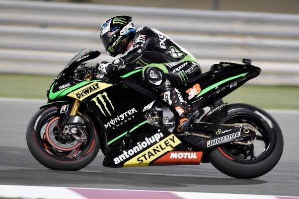 MotoGP, libere in Qatar (FOTO) | Motori Fanpage