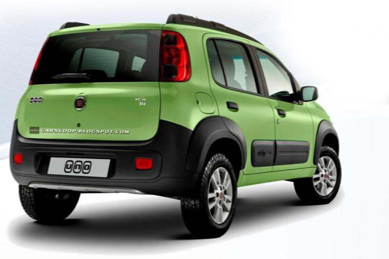 Nuova Fiat Uno Motori Fanpage