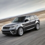 range rover sport