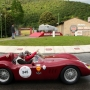 rievocazione storica della mille miglia del 2013