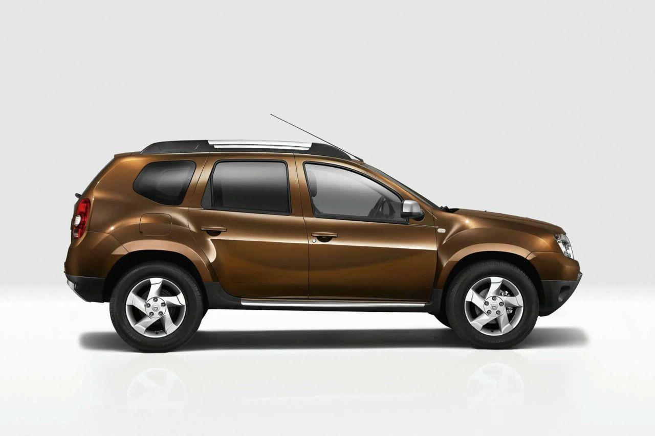 Suv Dacia Duster e Skoda Yeti, quale scegliere | Motori ...