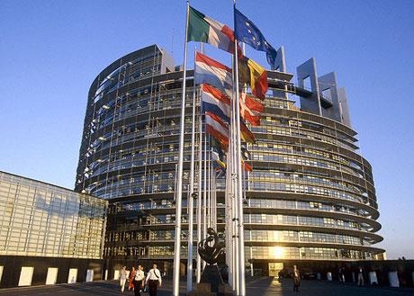 Gli enormi costi del parlamento europeo autori fanpage for Votazioni in parlamento