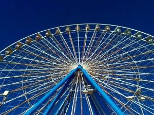 #TBDI2014 - Rimini, le ruote e gli ingranaggi del turismo