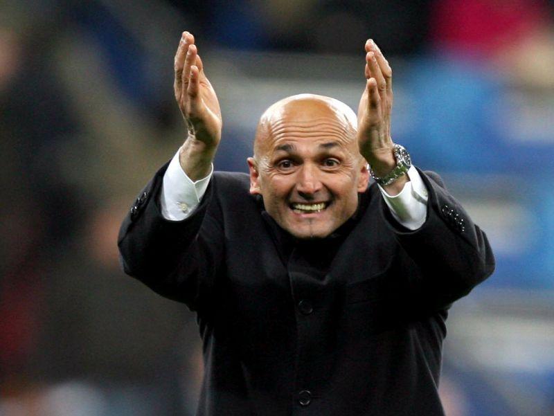 """Badia: """"Thohir likes Spalletti"""""""