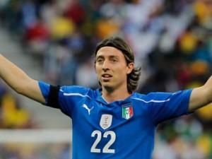 Montolivo: Hàng tiền vệ Italia mạnh nhất thế giới