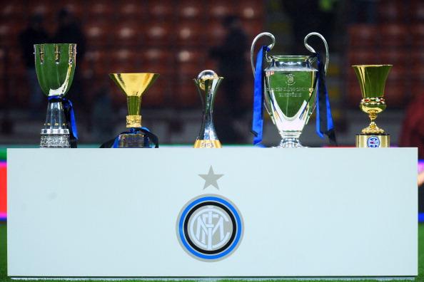 22 Maggio 2010 22 Maggio 2013 Tre Anni Fa L Inter Fa Il