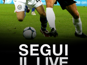 Napoli-Udinese, diretta Live serie a 2011-12