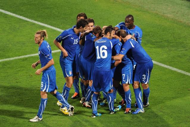 Serbia italia e italia irlanda del nord il programma degli for Redazione italia