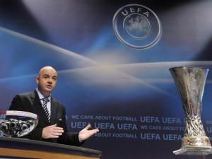 Sorteggi di Europa League 2013: gli accoppiamenti dei gironi.