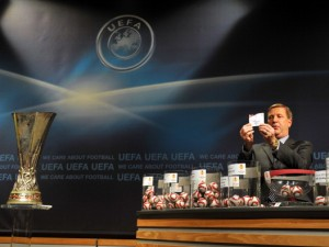 europa league 2013 sedicesimi