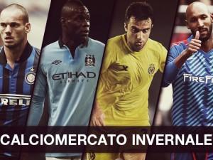 calciomercato 2013 cessioni acquisti