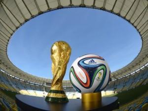 Brazuca, il pallone dei Mondiali 2014 (video/foto)