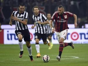 Juve-Milan: Top 10 sự kiện đáng nhớ (phần 2)!
