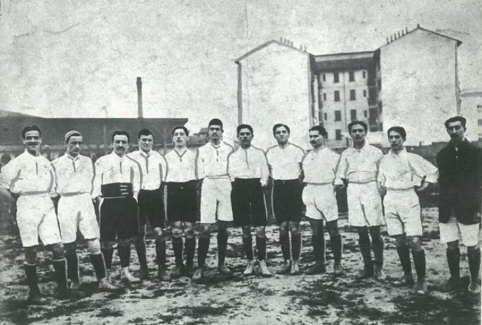 Formazione-italiana del 1910
