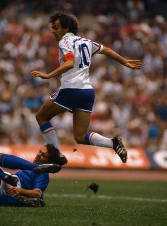 Italia-Francia-1986