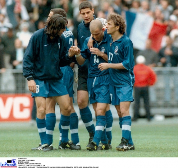 Italia-Francia-1998