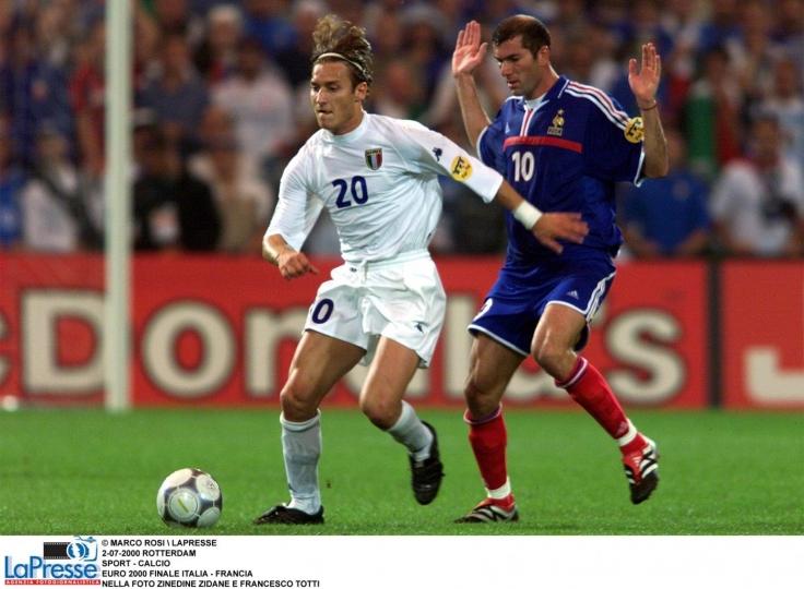 Italia-Francia-2000