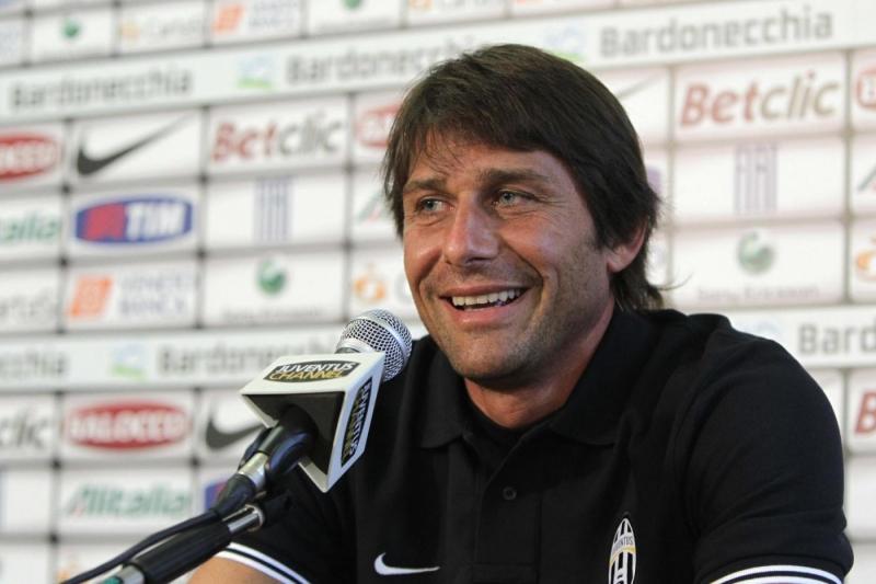 Allenamento Della Juventus A Bardonecchia Calcio Fanpage