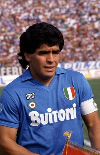 Maradona-al-Napoli