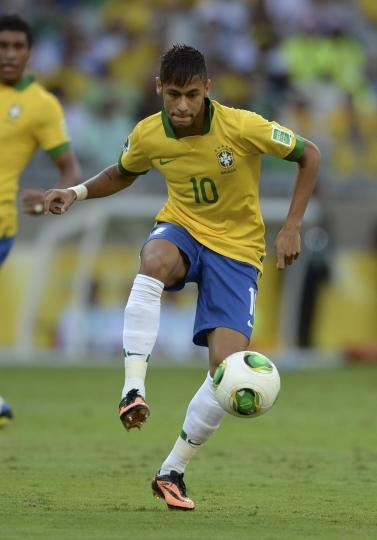 Mondiali 2014 Prandelli Indica I 32 Calciatori Simbolo Delle 32