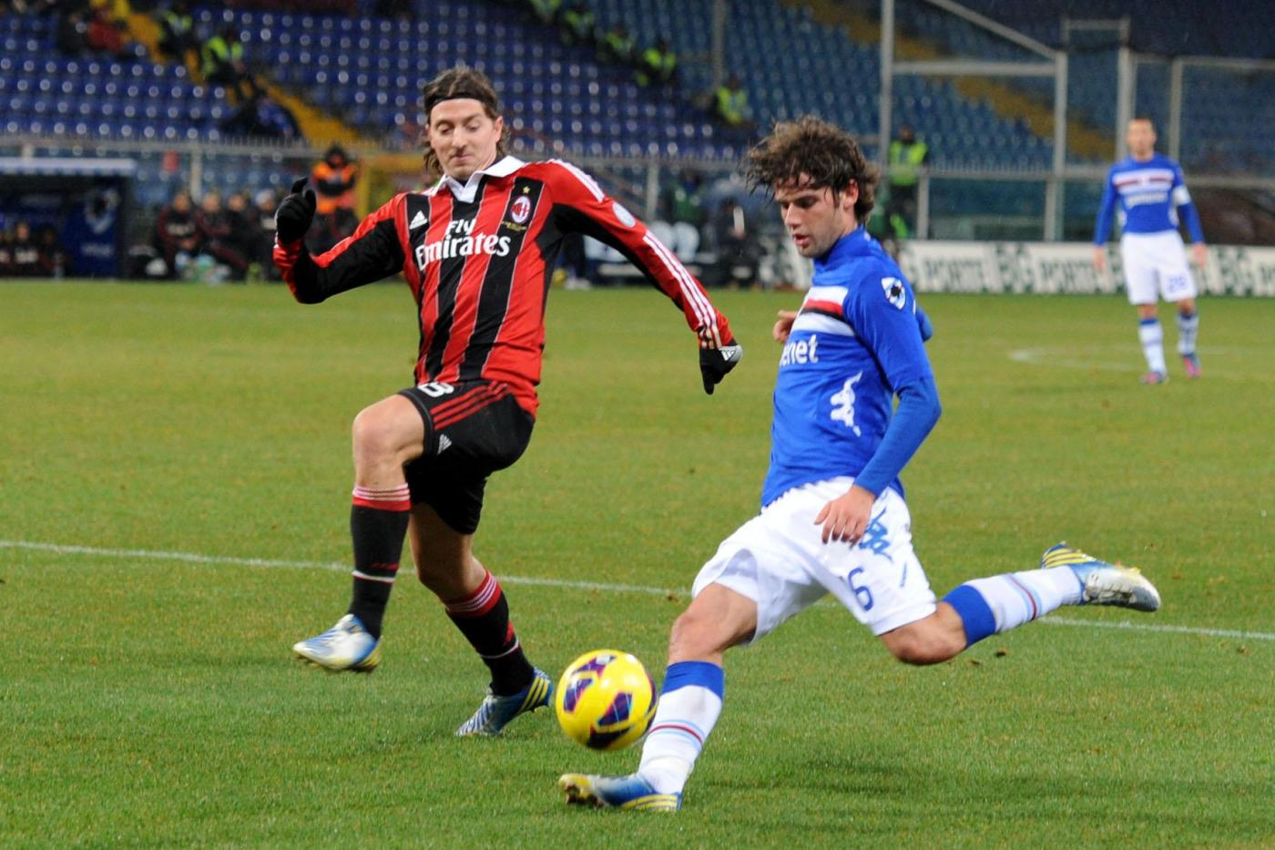 sampdoria- milan - photo #8