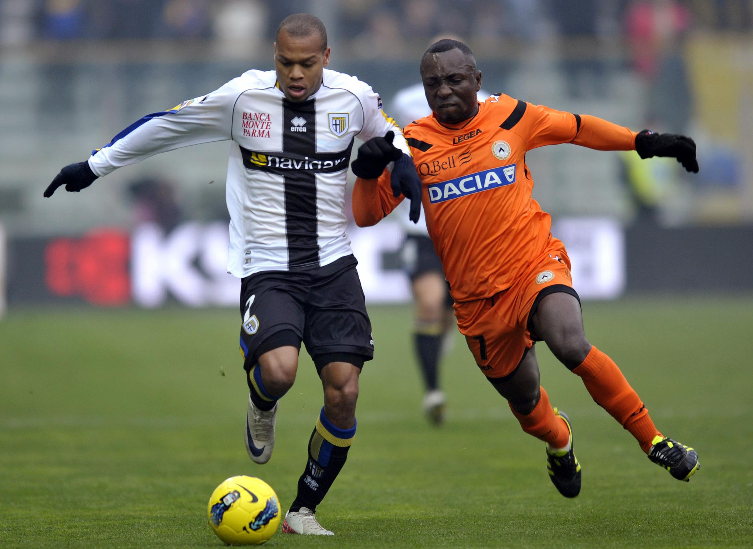 Milan likely to sign Biabiany