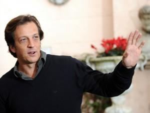 Gabriele Muccino al lavoro su passengers