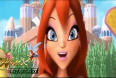 winx magica avventura 3d trailer