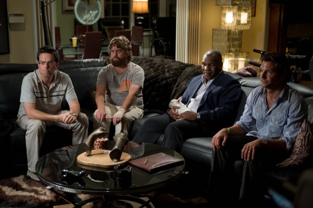 Una notte da leoni 3, prime indiscrezioni e il ritorno di Mike Tyson