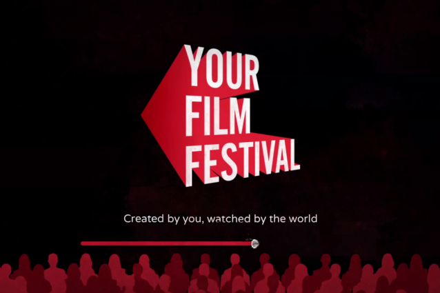 Your Film Festival, i 50 semifinalisti del concorso per registi su YouTube.